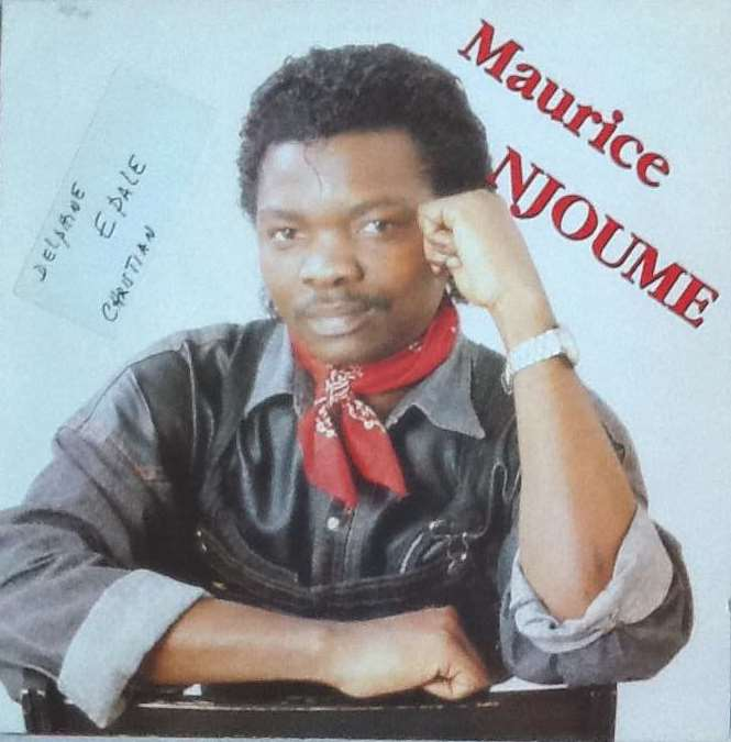 Image result for images of Njoume Maurice