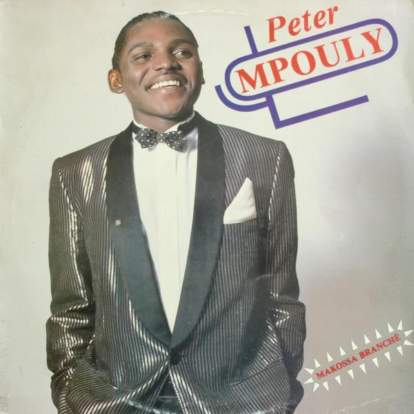 PETER MPOULY