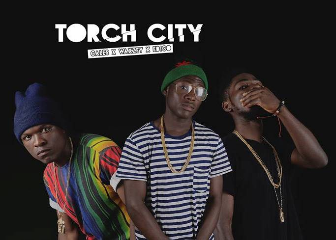 TORCH CITY