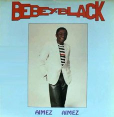 BEBEY BLACK