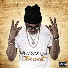 Mike Stronger
