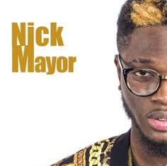 NICK MAYOR