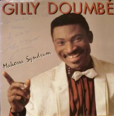 GILLY DOUMBE