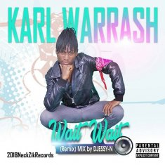 KARL WARRASH
