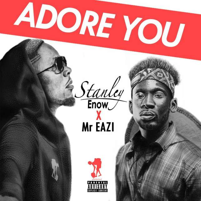 adore you de stanley enow
