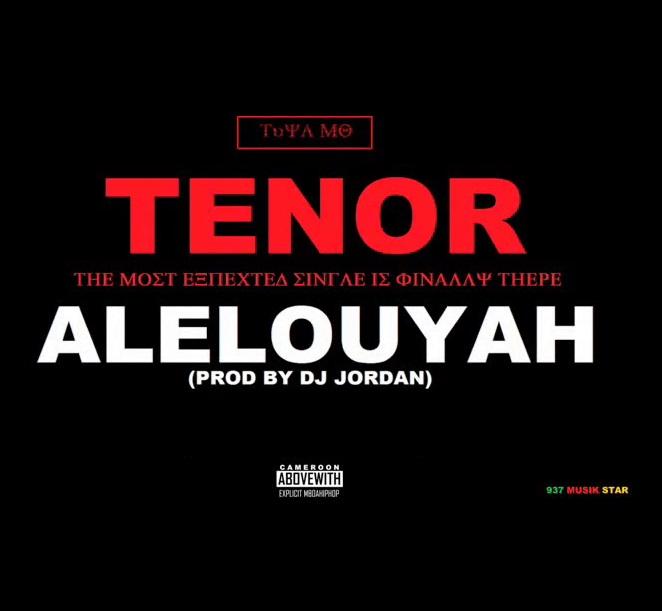 Tenor alelouyah lyrics kamerlyrics for Dans banga paroles