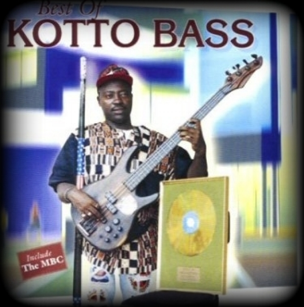 KOTTO BASS