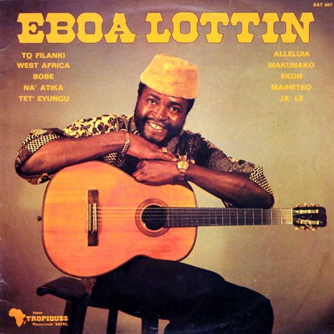 Image result for Eboa Lotin