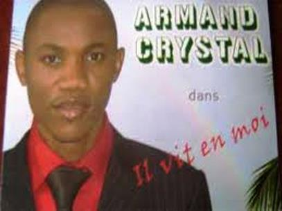 ARMAND CRYSTAL