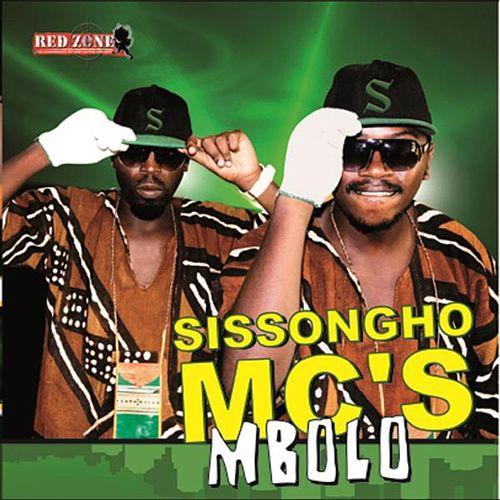 SISSONGHO MC'S