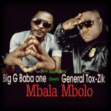 BIG G BABA ONE