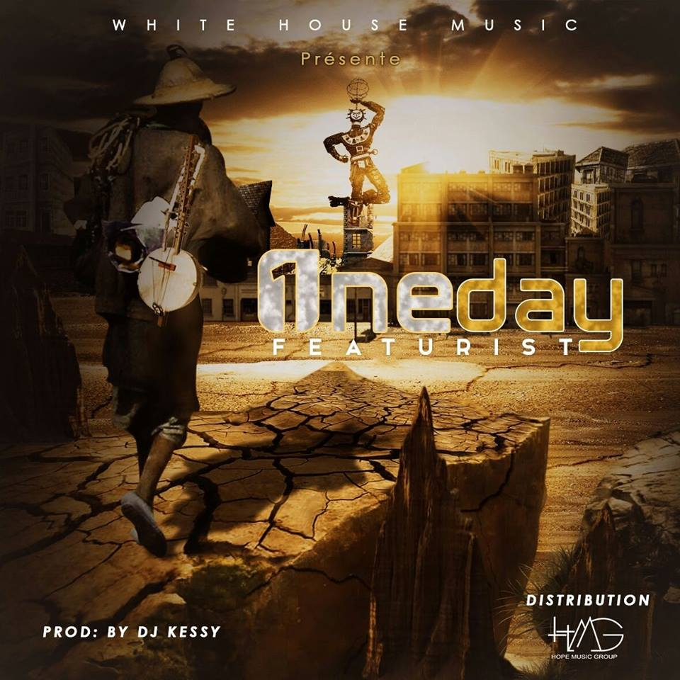musique featurist one day