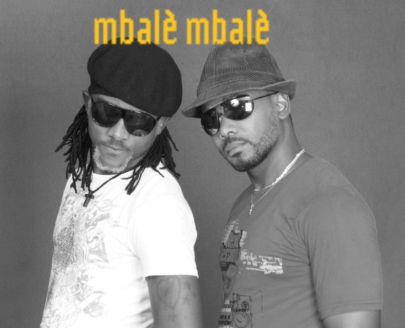 MBALE MBALE