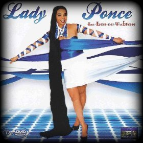 LADY PONCE